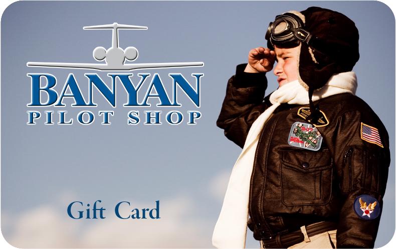 Pilot Shop Gift Card