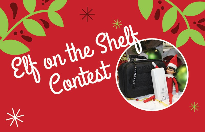 Elf on the Shelf Contest