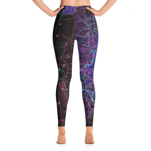 Miami Sectional Leggings